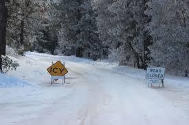 Chp Code 1141 Get Ready For El Nino Season Road Condition Websites Phone