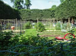 Inside Vegetable Garden by Vegetable Garden Inside Jardin Des Tuileries Page 172