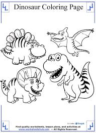 dinosaur coloring pages pdf snapsite me