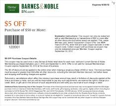 Barnes And Nobles Membership 55 Best Printable Coupons Images On Pinterest Printable Coupons