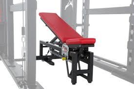 Power Bench Power Rack Strength Training Keiser Corporation