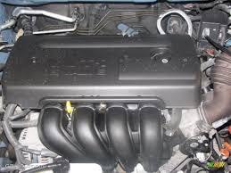 2005 toyota engine 2005 toyota matrix xr awd 1 8l dohc 16v vvt i 4 cylinder engine