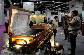 Map Snap Asia by Asian Funerals Go Green High Tech At Hong Kong Trade Fair The