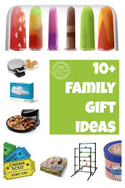 family gift ideas been released on activities