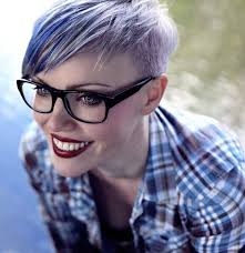 very short pixie hairstyle with saved sides short pixie shaved sides best short hair styles