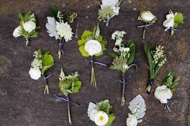 boutonnieres for wedding diy wedding boutonniere tutorial once wed
