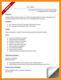 physician resume sample sample physician curriculum vitae