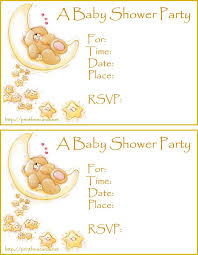 free baby shower invitation template downloads invitations templates