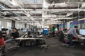 inside facebook headquarters facebook newsroom