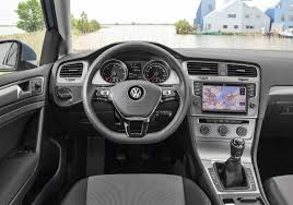 volkswagen inside 2014 volkswagen golf tdi bluemotion pictures mpg price