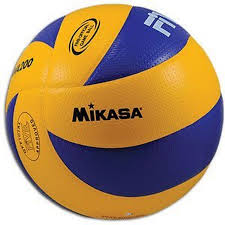 i want to continue to play volleyball throughout