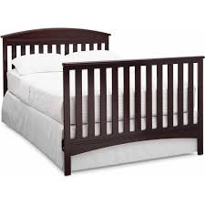 Delta Convertible Crib by Delta Children Abby 4 In 1 Convertible Crib Choose Your Finish