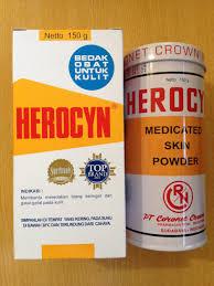 Bedak Gatal bedak herocyn bedak herocyn bedak herocyn bedak gatal yang bagus