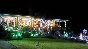 where to see the illawarra u0027s best christmas lights illawarra mercury