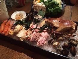 la cuisine de la mer tresors de la mer zhongshan district ร ว วร านอาหาร tripadvisor