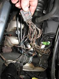 chrysler town and country van replaced fuel pump and filter