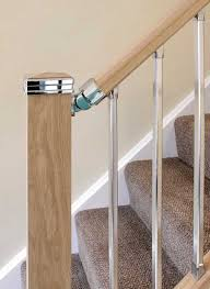 Stair Banister Parts Solution Stair Parts Solution Handrail System