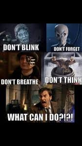 Funny Doctor Who Memes - doctor who today on