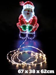 drop down christmas lights large christmas light outdoor garden decoration xmas flashing