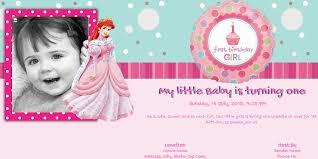 online 1st birthday invitations iidaemilia com