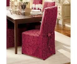 dining chair slipcovers for dining occasion exist decor