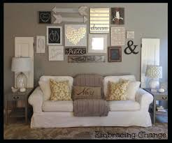Circle Wall Decals Ideas For by Wall Decor Splendid Outstanding Wall Decor For Living Room Cheap