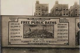 what became of new york city u0027s ubiquitous public bathhouses
