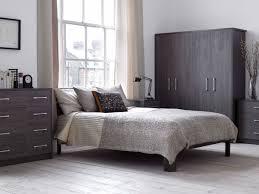 Black Wood Bedroom Furniture Black Oversized Bedroom Furniture Video And Photos
