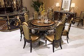 rotating dining table rotating dining rotating dining table in india alasweaspire