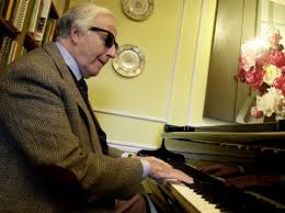 Blind Piano Player Blind Pianist George Shearing Dies At Age 91 Ny Daily News