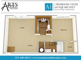 1 bedroom apartments in austin the arts at south austin rentals austin tx apartments com