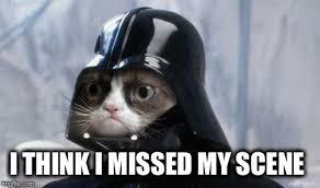 Grumpy Cat No Meme - grumpy cat star wars latest memes imgflip