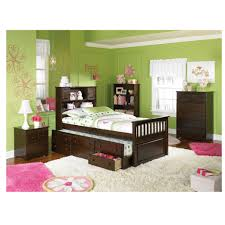 how to build trundle bed