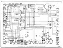 Ford Truck Technical Drawings And Schematics Section H Wiring F