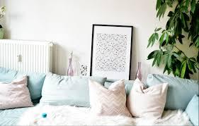 Schlafzimmergestaltung Ikea Homestory Wohn U0026 Schlafzimmer Dekoration Wandbilder