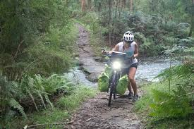 best mountain bike lights for night riding how to choose the best dynamo lights for bicycle touring and