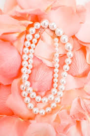 fashion jewelry pearl necklace images Classic pearl necklace by j 39 adorn designs modern bridal couture jpg