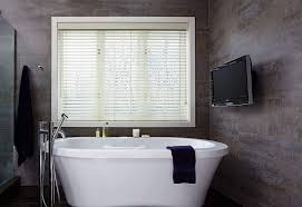 Bathroom Blinds Ideas Vertical Blind Bracket Valance Clip Clear And 50 Similar Items