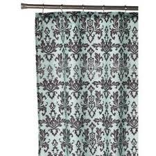 Teal Damask Curtains Damask Curtains Ebay