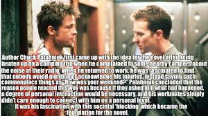 Fight Club Memes - fight club