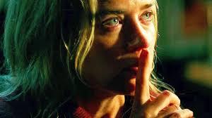 A Quiet Place 2018 A Quiet Place Trailer 2 2018 Emily Blunt John Krasinski Horror