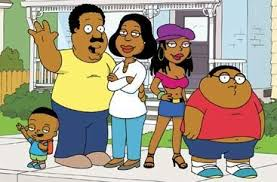 the cleveland show season 2 episode 20 back to cool