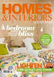 homes u0026 interiors scotland mark gillette
