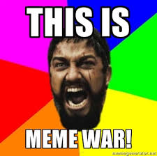 Meme War Pictures - other meme war anime is love anime is life disqus