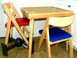 kids fold up table and chairs folding table and chair kids folding table and chair set