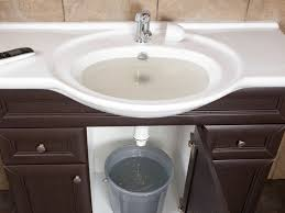 Bathroom Sink Clogged With Toilet Paper Unclog Bathroom Sink - Clogged bathroom sink
