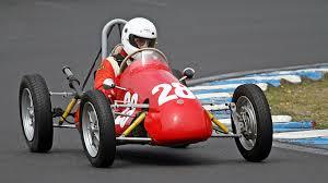 motorsport retro update