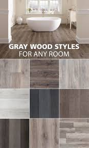 Grey Tile Laminate Flooring Here Are Some Of Our Favorite Gray Wood Look Styles Make Way