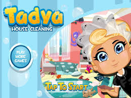 tadya house cleaning android apps on google play