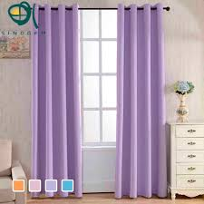 Purple Room Darkening Curtains Curtain Curtains For Guys Room Girly Blackout Curtains Plum
